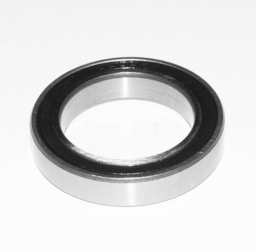 25x37x7mm SOC-6805-2RS Bearing single