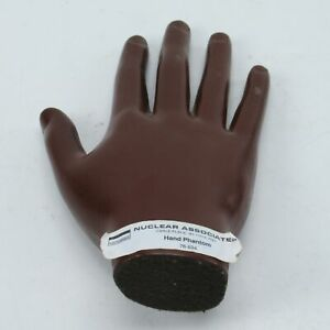 VICTOREEN-NUCLEAR-ASSOCIATES-X-RAY-SECTIONAL-PHANTOM-HAND-WRIST-76-634
