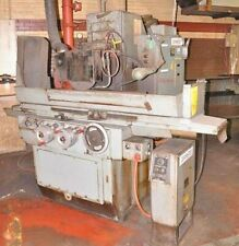 10 W 30 L Brown Amp Sharpe 1030 Micromaster Surface Grinder Hyd X Y Fine Feed