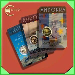 3x2-Euro-Gedenkmuenzen-2014-2015-Andorra-Europarat-Wahlrecht-Volljaehrigkeit