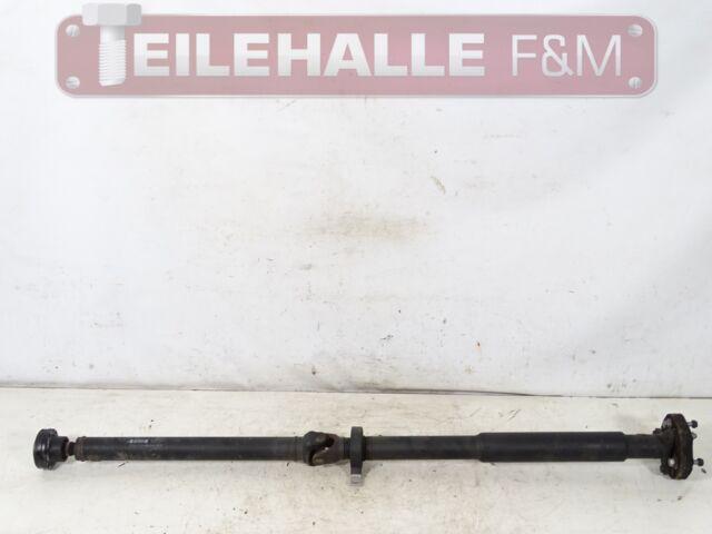BMW E61 E60 5er 525d Kardanwelle Gelenkwelle Schaltgetriebe 1618mm 7531777