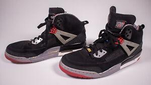 Nike-Air-Jordan-Spizike-Black-Red-Cement-315371-062-Sz-11-5