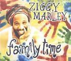 Family Time von Ziggy Presents Marley (2011)