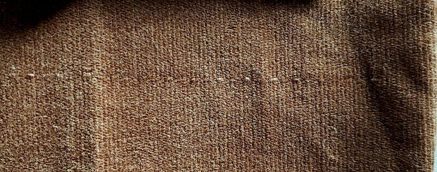 Vintage LANDLUBBER Brown sz 7 Pants Pleats High W… - image 10