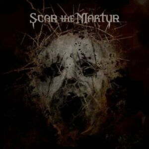 Scar-the-Martyr-Scar-the-Martyr-Self-Titled-New-amp-Sealed-CD