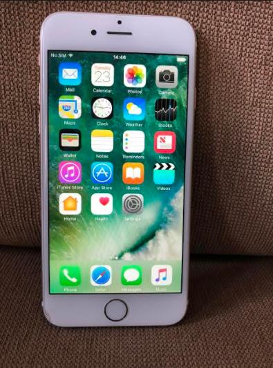 Apple Iphone 6 16GB Oro (Sbloccato) Smartphone