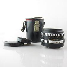 M42 Export Zebra Pancolar 1.8/50 Thorium Objektiv / lens