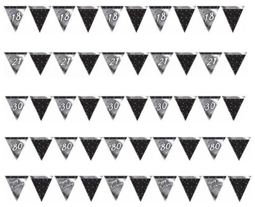 3.7M /'Wedding Wishes/'  White /& Silver Bunting Party Banner Wedding Decorations
