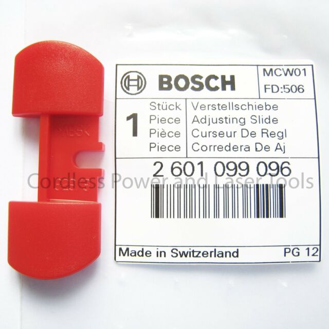 2602098008 BOSCH Change-Over Switch PSB /& GSB locate your machine bellow