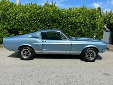 1967 Ford Shelby Gt350