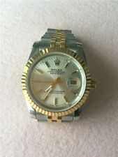 Rolex Men's Oyster Perpetual Datejust watch Stainless Steel