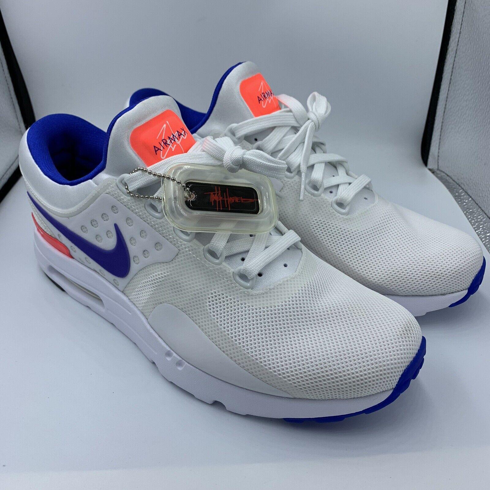 Nike Air Max Zero 0 QS 789695-105