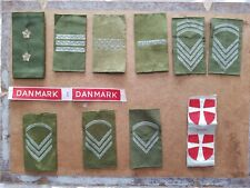 "Box of 6 Danish Military Arctic Candles Long Lasting 7/"" Bright Army Lantern"
