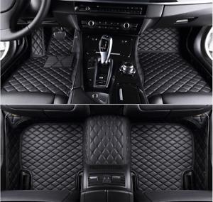 For Nissan Altima Sedan 2009 2019 Car Floor Mats Floorliner Auto Mat All Carpet Ebay