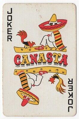 Joker Canasta