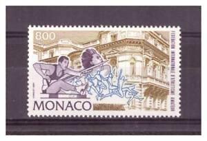 MONACO . N° 1941 .  8 F     SPORT     NEUF  **. SUPERBE .