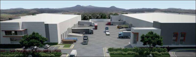 RENTA Bodegas Industriales Clase A en Zona El Marqués