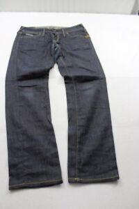 Jeans Wmn W30 Bleu J6406 Slim Star G Très Core bien Foncé qXwpStg