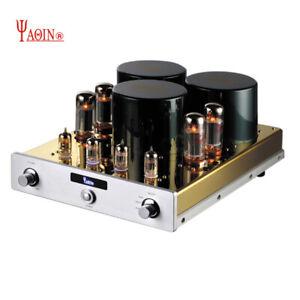 YAQIN-MC-10T-52WPC-EL34-10L-Vacuum-Tube-Hi-End-Integrated-Amplifier