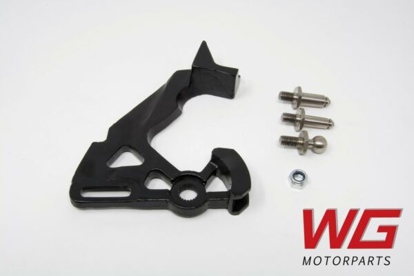 Speciale Sectie Audi S3 1.8t 8l 6 Speed Adjustable Short Shifter Quick Shift Kit Wg238b Koop Nu