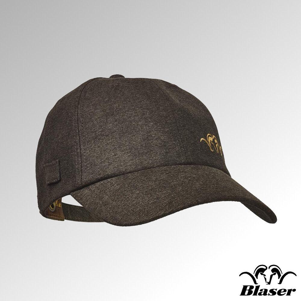Blaser Cap Vintage Summer Cap (116051-136 575)