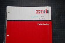 Case Sm 4c Grain Drills Parts Manual Book Catalog Shop Spare List Seed Wheel Ih
