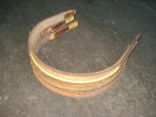 3 New Holland Baler Hay Strippers Fits Super Sweep 268 269 272 273 275