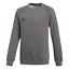 Adidas-Core-Kids-Sweatshirts-Boys-Sweat-Tracksuit-Top-Juniors-Jumper-Jacket thumbnail 5
