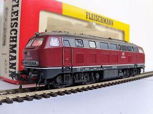 Locomotive-diesel-BR-218-DB-Fleischmann-4232