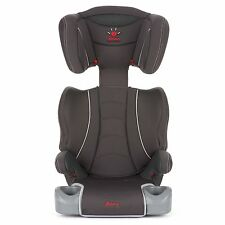 Diono Hip High Back Booster Forward Facing Child Car Seat - 15-36kg (4-12 Years)
