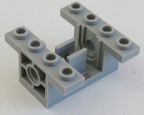 LEGO Technic hellgrau # 6585 Getriebebox Gearbox 4 x 4 x 1 2/3