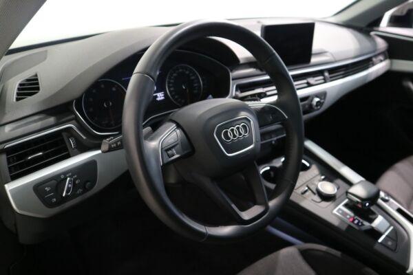Audi A4 2,0 TFSi 190 Avant S-tr. - billede 4