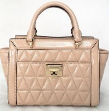 1700992998c8 item 4 MICHAEL Michael Kors Vivianne Small Top Zip Messenger Quilted Leather  Handbag -MICHAEL Michael Kors Vivianne Small Top Zip Messenger Quilted  Leather ...