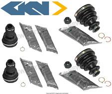 BMW E30 325iX Front Set Axle Boot Kit for C/V Joint Kit Inner Outer Left Right