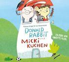 Donald Rabbit & Micki Kuchen - Hörbuch (2012)