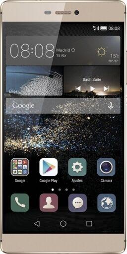 Huawei P8 Champagne SMARTPHONE LIBRE