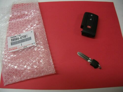 2004-2009 TOYOTA PRIUS SMART ENTRY KEY AND REMOTE WITH SMART ENTRY
