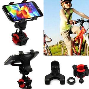 Universel Support de téléphone Porte-smartphone Moto Bicyclette Vélo Guidon NF