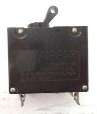 Airpax 30 Amp 65 Volt Delay Magnetic Circuit Breaker Pn Iug66 1 5 2 303