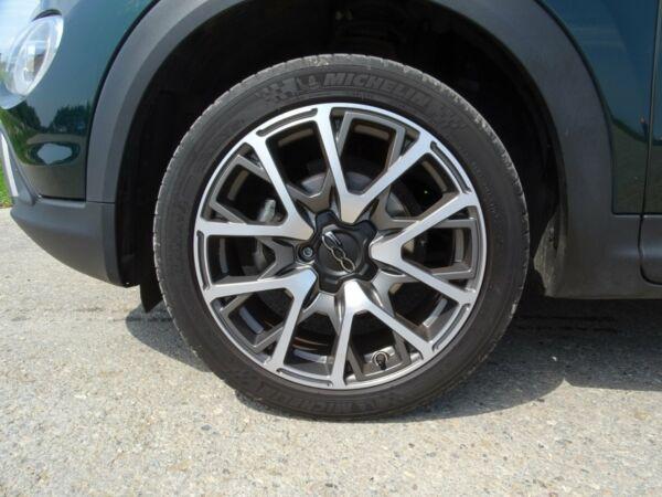 Fiat 500X 1,4 M-Air 140 Cross Plus Traction+ - billede 3