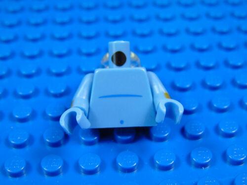 LEGO-MINIFIGURES  DISNEY X 1  TORSO FOR THE GENIE FROM LEGO DISNEY PARTS