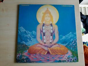 Quintessence-In-Blissful-Company-lp-incl-ois