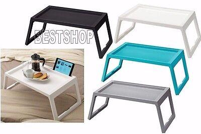 56x36x26cm klappbar IKEA Tablett KLIPSK OVP NEU Frühstück im Bett