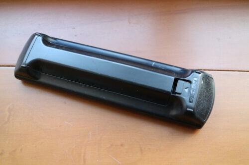 SA-HC20 100/% Original Panasonic N2QAYB000518 Remote Control for SC-HC20