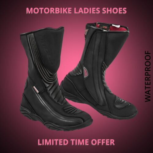 MOTORBIKE OXFORD RAINSEAL WATERPROOF OVERBOOTS Motorcycle Scooter Rain Safety Over Boots