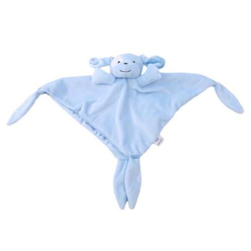 Baby Child Comfort Towel Small Square Baby Baby Comfort Towel Lin