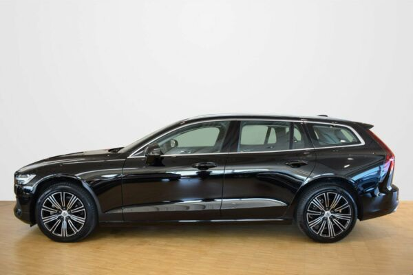 Volvo V60 2,0 D4 190 Inscription aut. billede 1