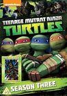 Teenage Mutant Ninja Turtles Season 3 Region 4 DVD The Complete Series Three