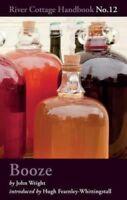 Booze River Cottage Handbook No.12 by John Wright 9781408817933 (Hardback, 2013)