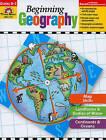 Beginning Geography, Grades K-2 by Evan-Moor Educational Publishers (Paperback / softback, 2010)